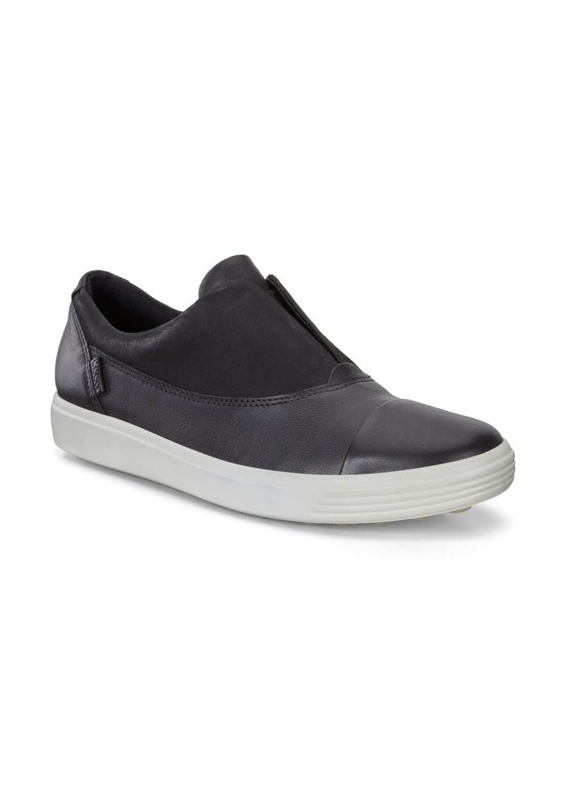 ECCO Soft 7 III Slip-On Sneaker (Women)