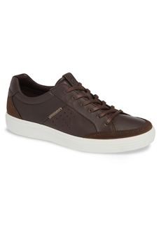 ECCO Soft 7 Relaxed Sneaker (Men)