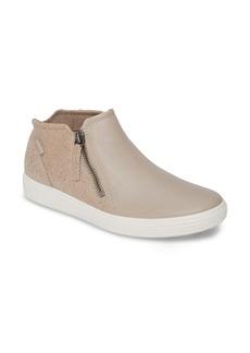 ECCO Soft 7 Mid Top Sneaker (Women)