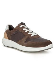 ECCO Soft 7 Retro Runner Sneaker (Men)
