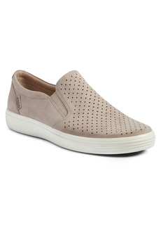 ECCO Soft 7 Retro Slip-On Sneaker (Men)