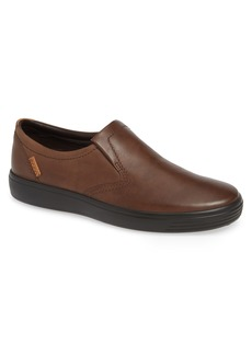 ECCO 'Soft 7' Slip-On (Men)