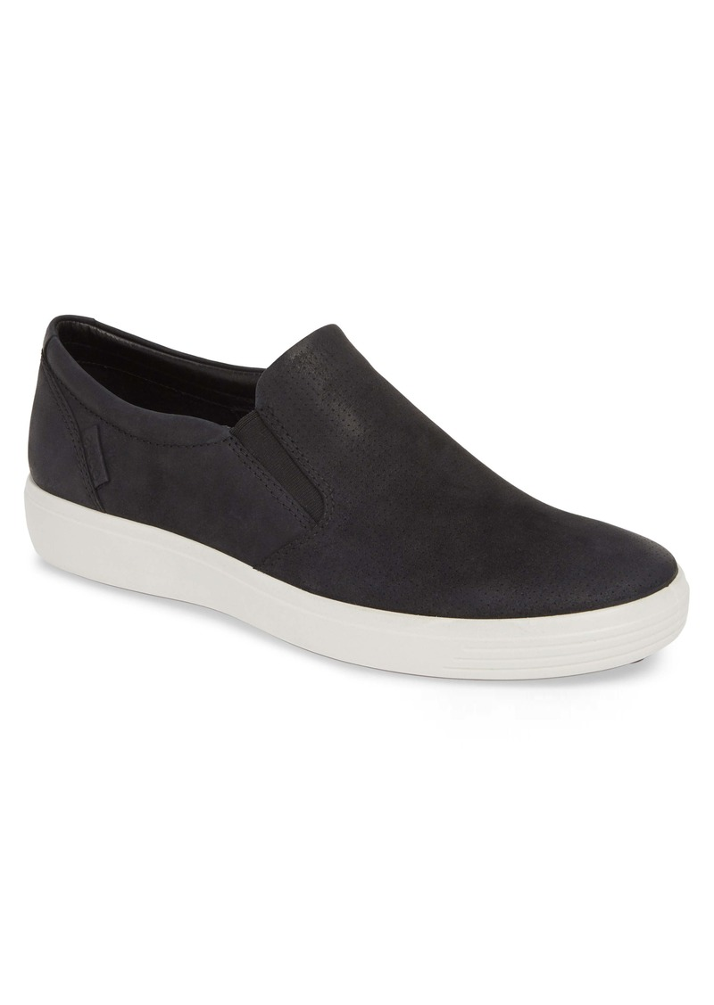ECCO Soft 7 Slip-On (Men)