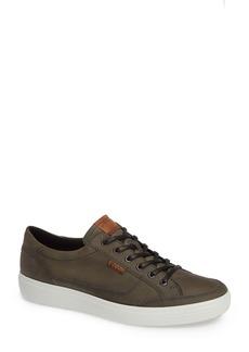 ECCO Soft 7 Long Lace Sneaker (Men)