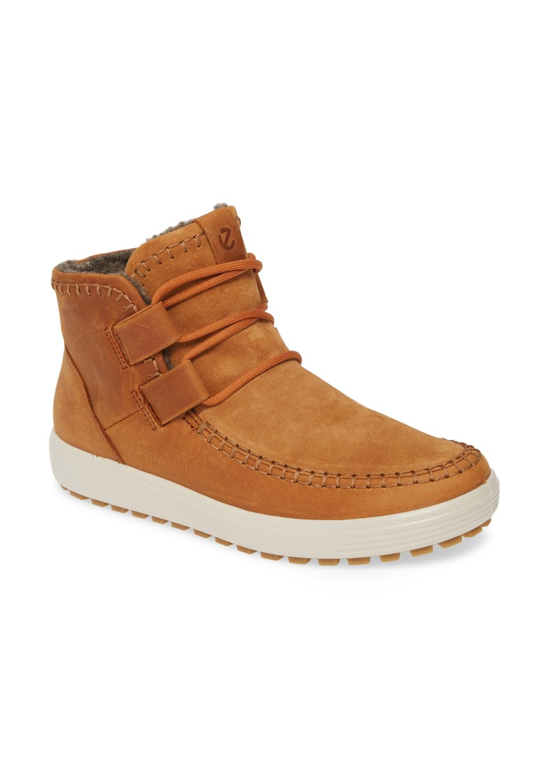 ECCO Soft 7 Tred Ankle Boot (Women)