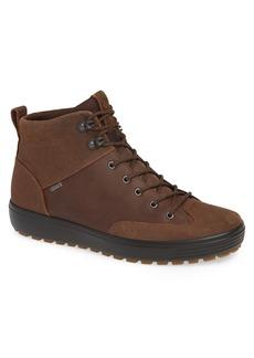 ECCO Soft 7 Tred Gore-Tex® Waterproof Boot (Men)