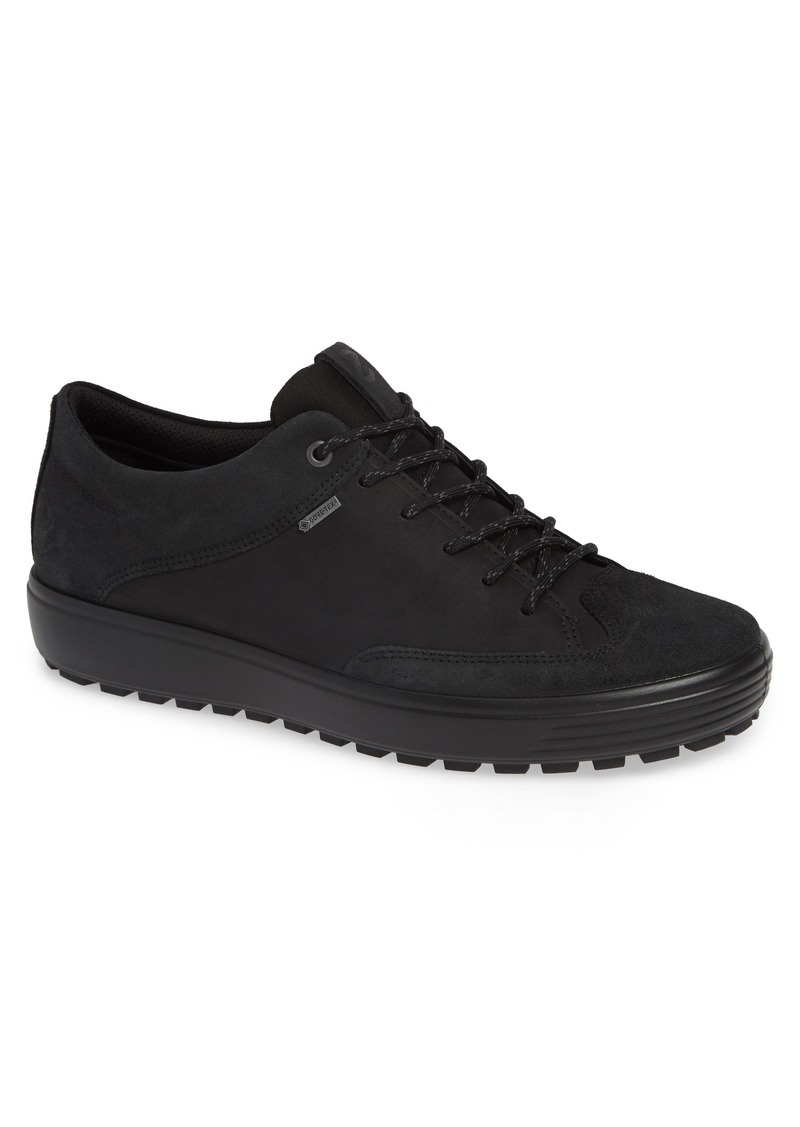 ECCO Soft 7 TRED Lace-Up Sneaker (Men)