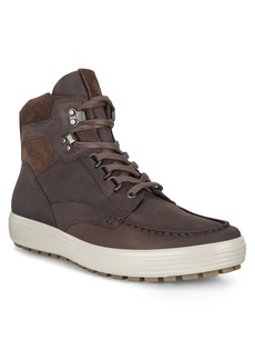 ECCO Soft 7 TRED Moc Toe Boot (Men)