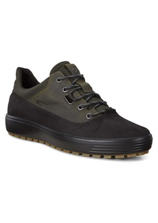 ECCO Soft 7 Tred Terrain Low Waterproof Sneaker (Men)