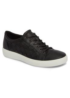 ECCO Soft 7 Woven Sneaker (Men)
