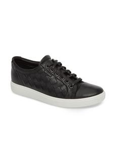 ECCO Soft 7 Woven Sneaker (Women)