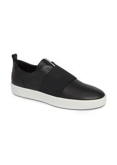 ECCO Soft 8 Band Low Sneaker (Women)