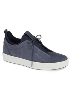 ECCO Soft 8 Low Top Sneaker (Men)