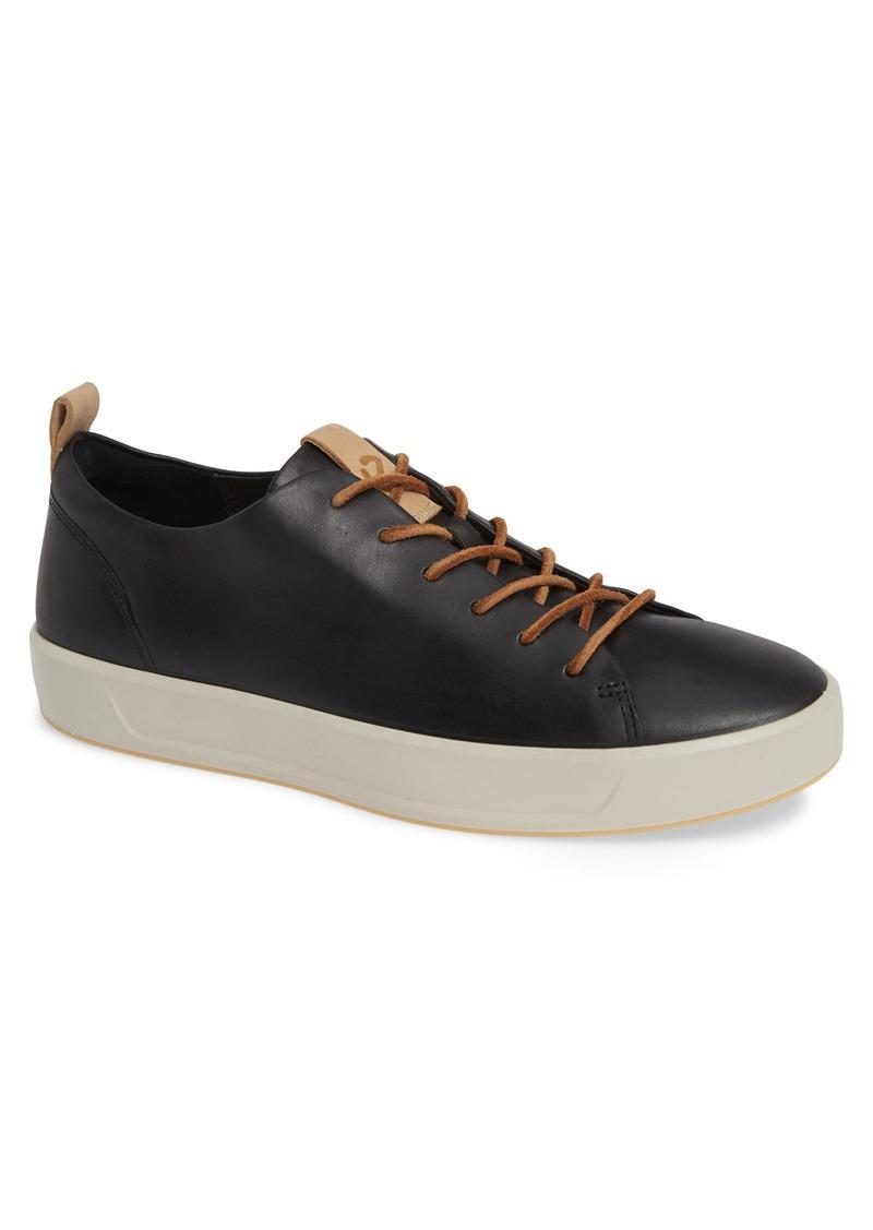 ECCO Soft 8 LX Retro Sneaker (Men)