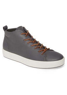 ECCO Soft 8 Mid Sneaker (Men)