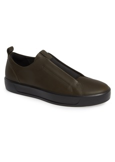 ECCO Soft 8 Slip-On Sneaker (Men)