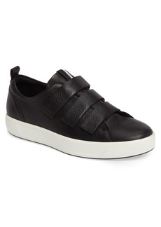 ECCO Soft 8 Strap Sneaker (Men)