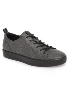 ECCO Soft 8 Tie II Low Top Sneaker (Men)