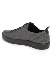 ECCO Soft 8 Tie II Low Top Sneaker (Men)