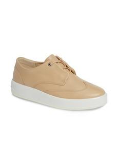 ECCO Soft 9 Wingtip Sneakers