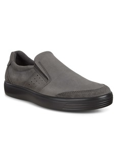 ECCO Soft Classic Slip-On Sneaker (Men)