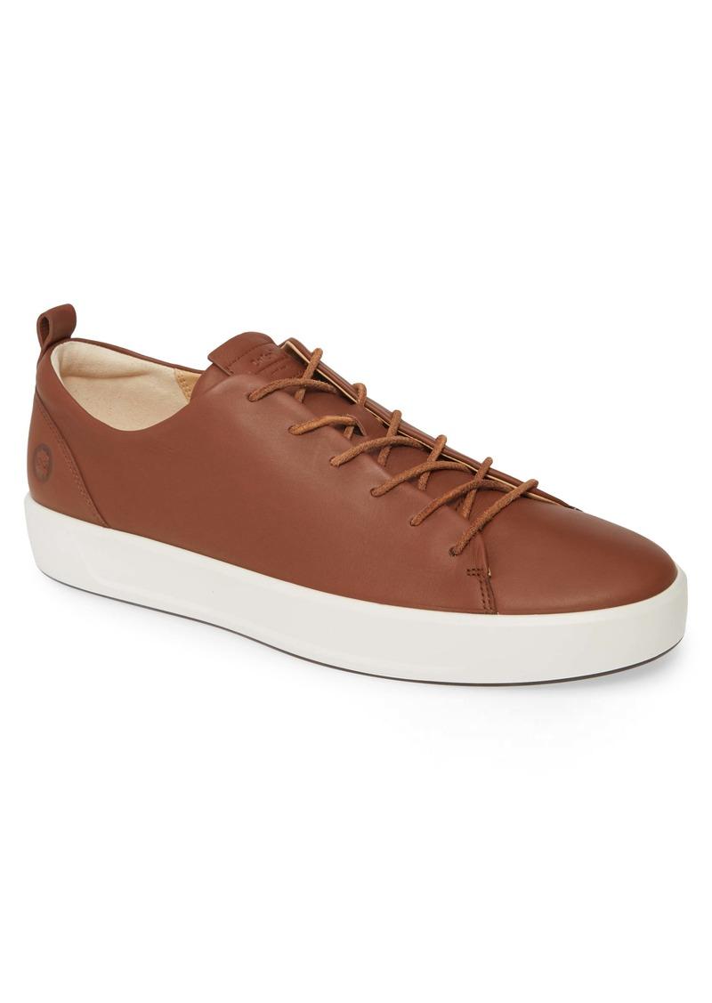 ECCO Soft VII Sneaker (Men)