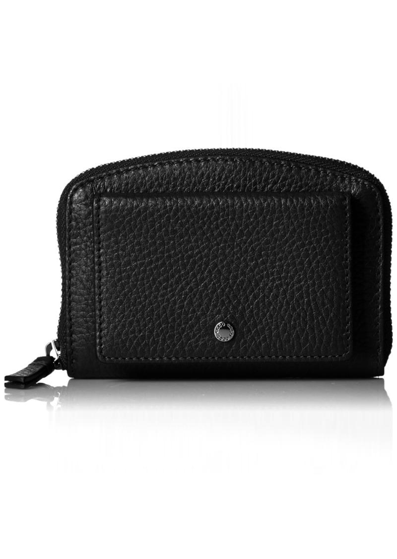 ECCO Sp 2 Medium Bow Wallet Wallet