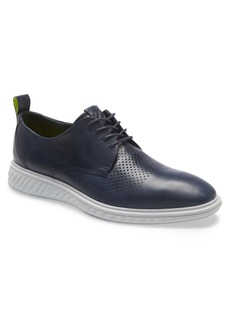 ECCO ST.1 Hybrid Lite Modern Plain Toe Derby (Men)