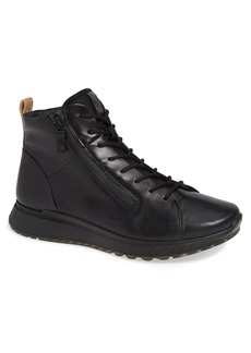 ECCO ST1 High Top Sneaker (Men)