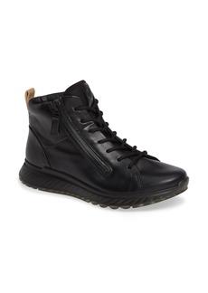ECCO ST1 High Top Sneaker (Women)