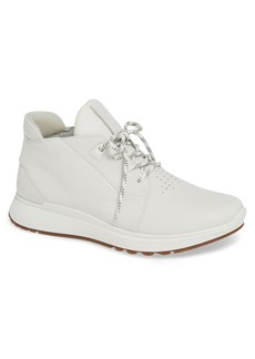 ECCO ST1 High Top Zipper Sneaker (Men)