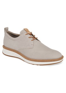 ECCO ST.1 Hybrid Plain Toe Derby (Men)