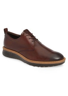 ECCO ST1 Hybrid Plain Toe Derby (Men)