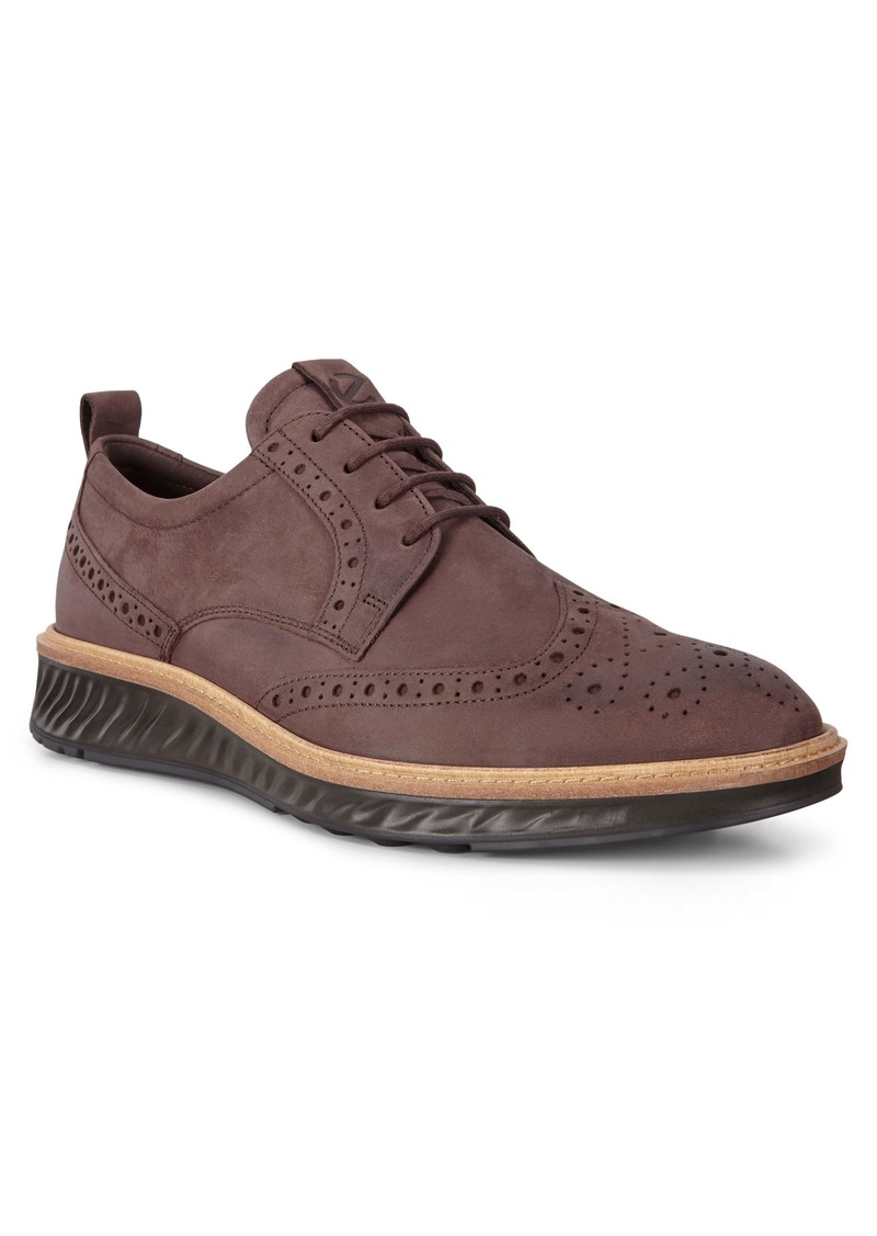 ECCO ST1 Hybrid Wingtip (Men)