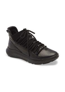 ECCO ST.1 Lite Mid Cut Sneaker (Women)