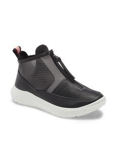 ECCO St.1 Lite Mid Zip Sneaker (Women)