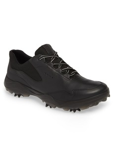 ECCO Strike Gore-Tex® Waterproof Golf Shoe (Men)