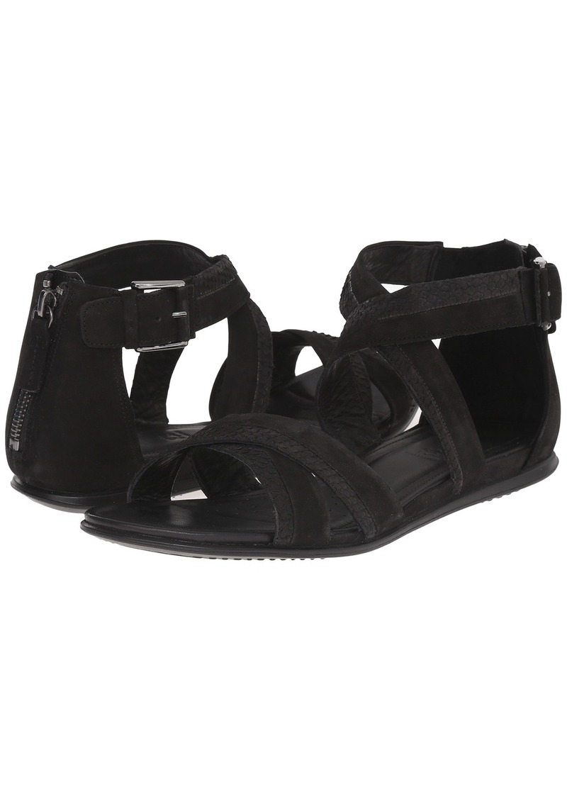 ECCO Touch Ankle Strap Sandal