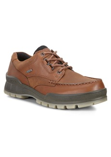 ECCO Track 25 Waterproof Moc Toe Derby (Men)