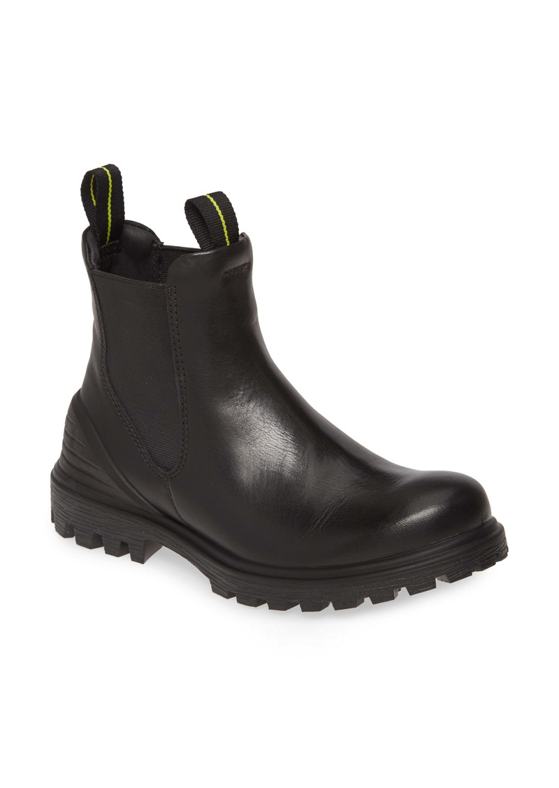ECCO Tred Tray Waterproof Chelsea Boot (Women)