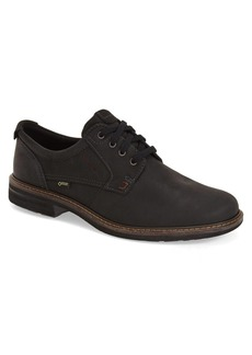 ECCO Turn GTX Waterproof Plain Toe Oxford (Men)