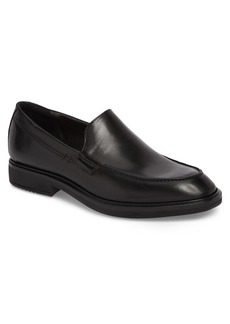 ECCO Vitrus II Apron Toe Loafer (Men)