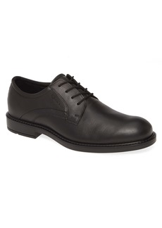 ECCO Vitrus III GTX Plain Toe Derby (Men)