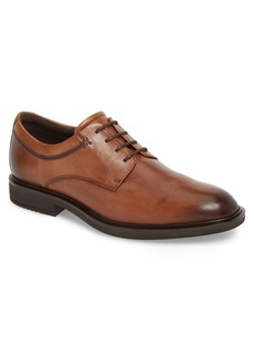 ECCO Vitrus Plain Toe Derby (Men)