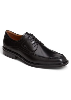 ECCO 'Windsor' Apron Toe Derby (Men)