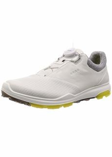 ECCO Women's Biom Hybrid 3 BOA Gore-TEX Golf Shoe