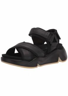 ECCO Women's Chunky Sport Sandal