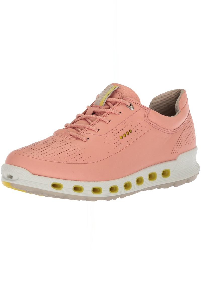 ECCO Women's Cool 2.0 Gore-tex Sneaker  41 Medium EU ( US)