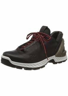 ECCO womens Exohike Low Gore-tex Hiking Shoe   US