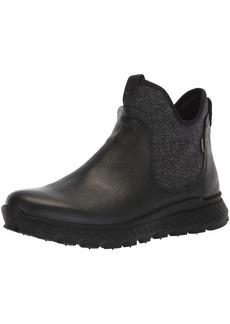 ECCO Women's EXOSTRIKE Gore-TEX Ankle Boot  37 M EU ( US)